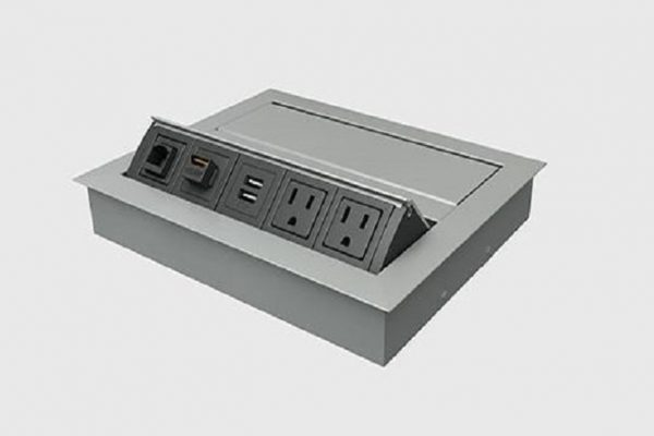 Byrne M2X Power Data Box