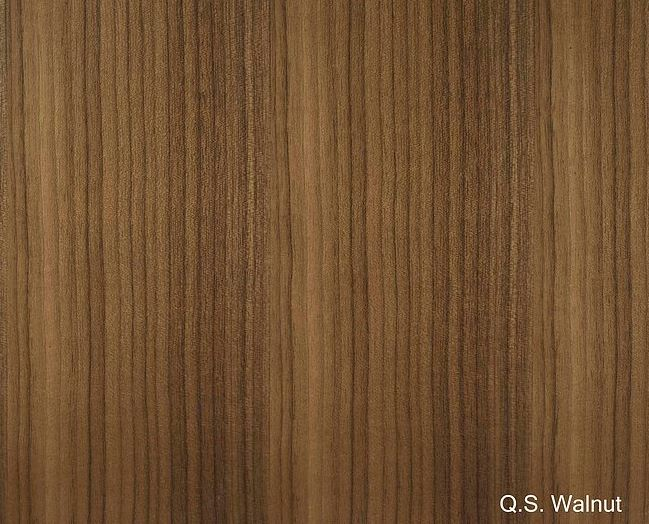 Quarter Cut Walnut