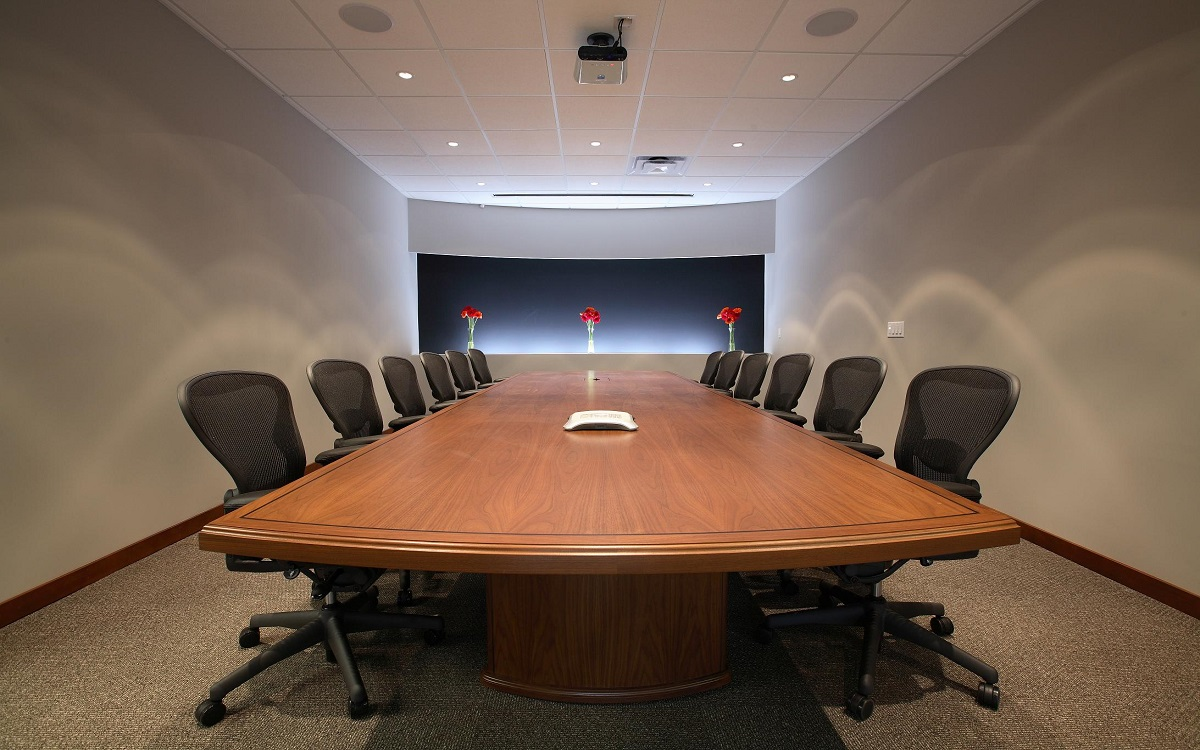 Conference Tables David Lane Office Furniture Manufacturing - Small boardroom table