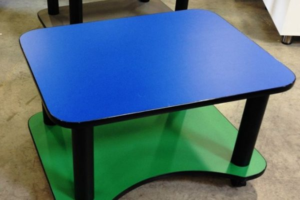 Childrens Library Tables