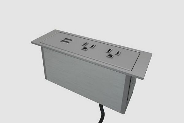 Byrne Dean Power Data Box