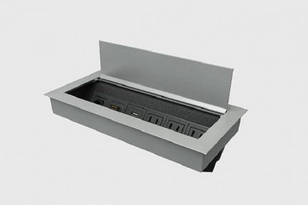 Byrne Ellora Power Data Box
