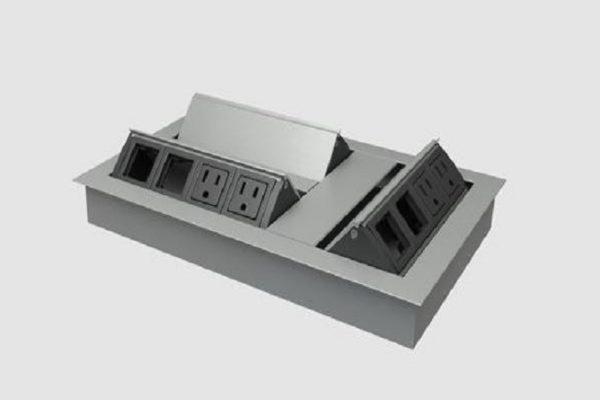 Byrne M3X Power Data Box