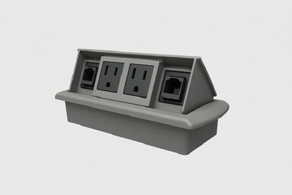 Byrne Mini Port Power Data Box