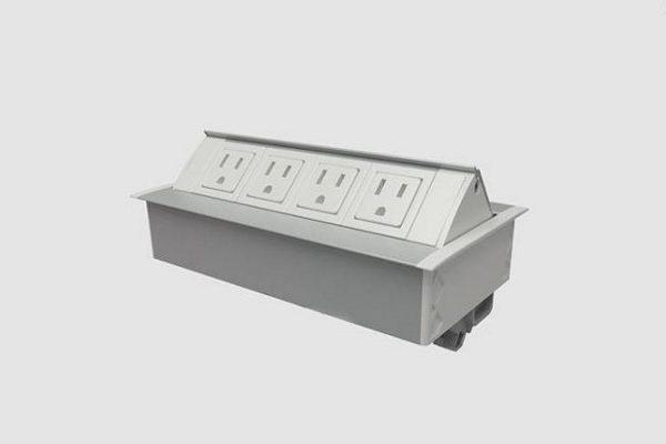 Byrne OHM Power Data Box