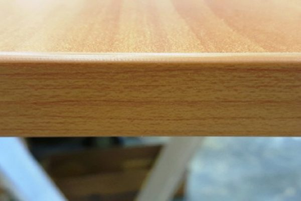 PVC Edge Profile