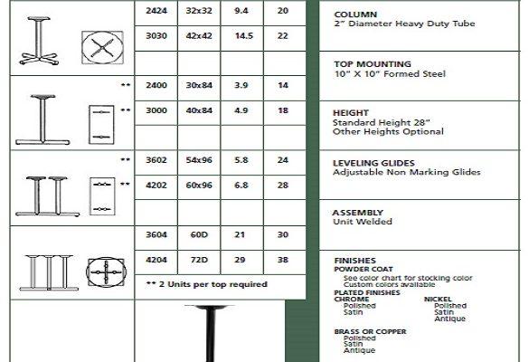 VM - TWT Series Specs