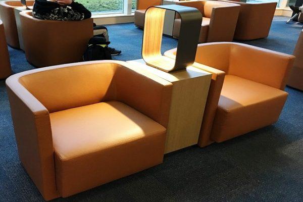 Custom Library Table For Designer Light