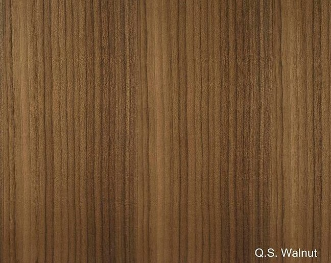 Quarter Cut Walnut
