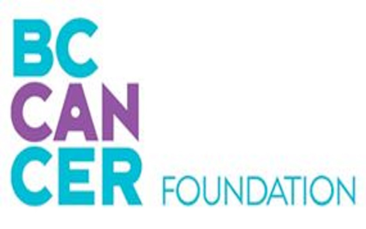 BC Cancer Foundation - Proud Sponsor