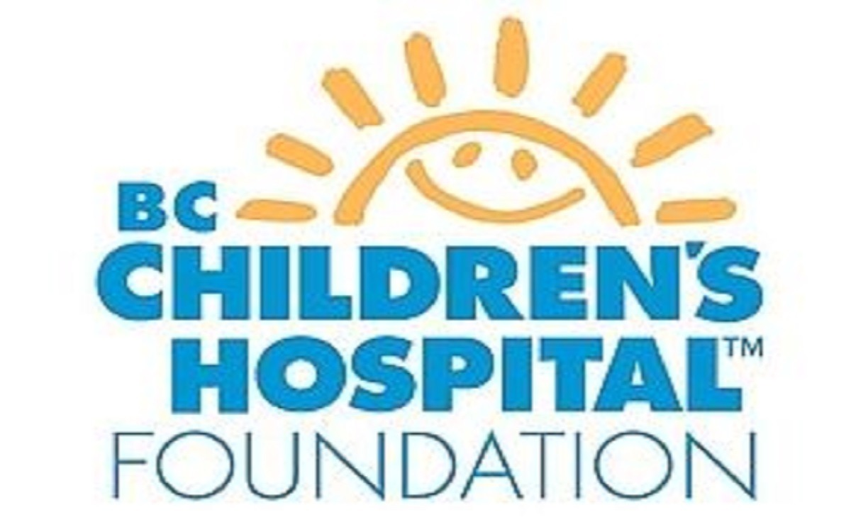 BC Children's Hospital Foundation - Proud Sponsor