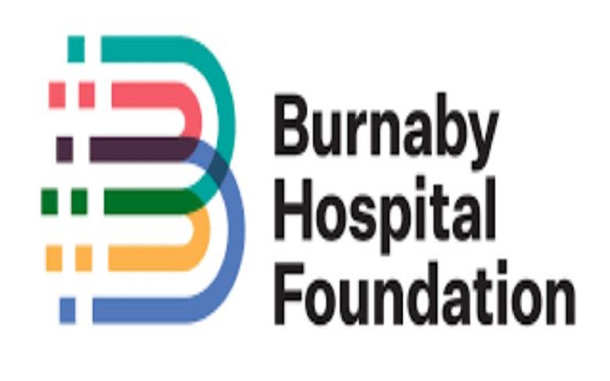 Burnaby Hospital Foundation - Proud Sponsor