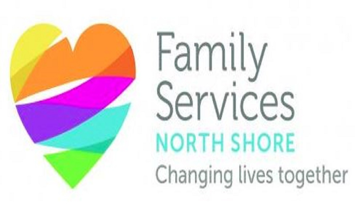 Family Services North Shore - Proud Sponsor