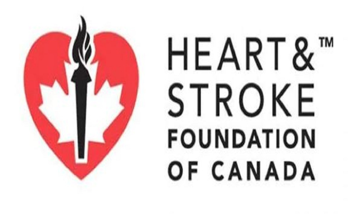 Heart & Stoke Foundation - Proud Sponsor
